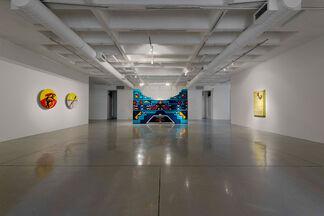 Hank Willis Thomas: History Doesn't Laugh, installation view