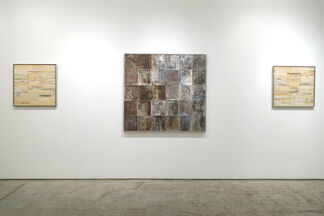 Robert Courtright: Many Moons, installation view