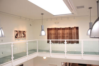 Shifting Landscapes, installation view
