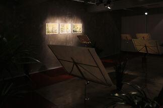 Valéry Grancher: Regression, installation view