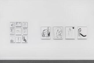 Modern Art at Frieze Los Angeles 2019, installation view