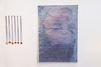 Kaylin Andres: VIATICUM, installation view