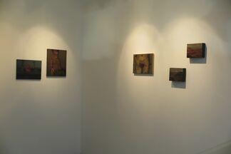 TKG+ at ART021 Shanghai Contemporary Art Fair, installation view