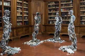 Figure Futuribili, installation view