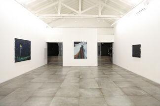 Alexandre Wagner - O Sol da Noite, installation view