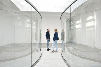 Dan Graham, installation view