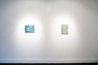 Studio Face, installation view
