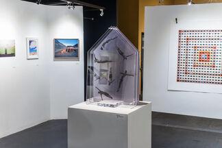 MNEMONIC, installation view