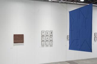 (bis) oficina de proyectos at arteBA 2019, installation view