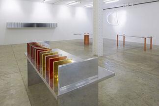 Paul Cocksedge: Freeze, installation view
