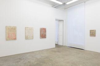 JOHN HENDERSON, installation view
