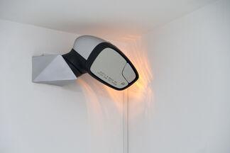 Juan Sebastián Peláez | Temporary Autonomous No Flex Zone, installation view