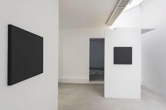Cevdet Erek: Faça, installation view