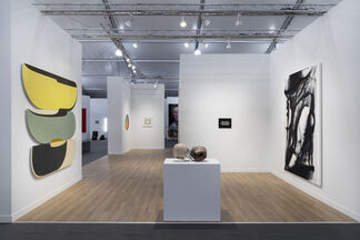 Lisson Gallery at Frieze Los Angeles 2020, installation view