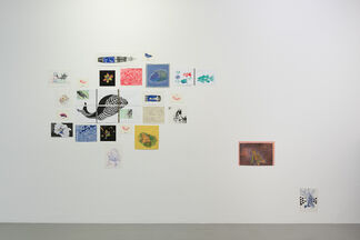 Keren Cytter: Ocean, installation view