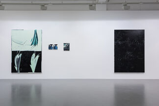 Mary Ramsden: Couples Therapy, installation view