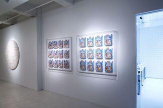 Rachel Lee Hovnanian: Plastic Perfect, installation view