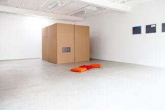 BLINK, installation view