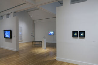 Rob and Nick Carter: Transforming, installation view