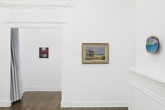 Landscapes of the South, installation view