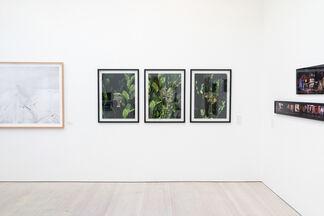 A.I. Gallery at START Art Fair 2015, installation view