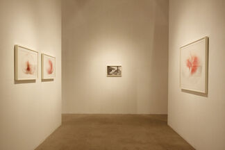 Zhang Dun: New Works, installation view