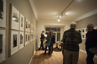 August Sander Cycle Part 7 - The City, installation view