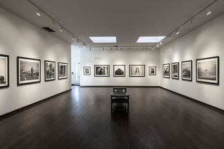 Dan Winters: The Grey Ghost, installation view