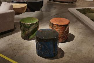 Hostler Burrows at Design Miami/ Basel 2018, installation view