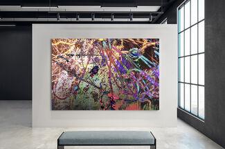 Ratatouille, installation view