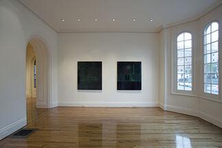 Kate Shepherd: Battlezone, installation view