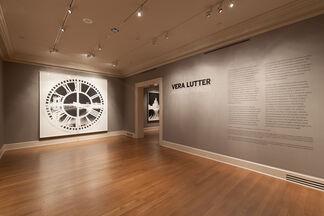 Vera Lutter: Inverted Worlds, installation view