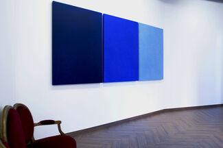 Cabinet de l'Art | Skoya Assémat-Tessandier, installation view