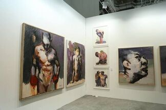 Ode to Art at Art Stage Singapore 2016, installation view