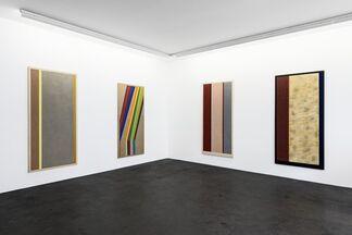 Michael Venezia »Brooklyn Variations«, installation view
