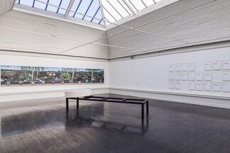 DEN FRIE UDSTILLING 2017, installation view