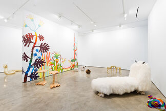 The Haas Brothers: Animalia, installation view