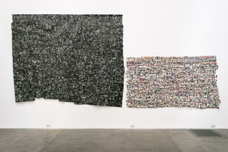 IDEAS EN MENTE: Dani Umpi, installation view