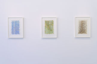 Andrew Forge, installation view
