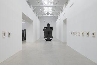 ANTONY GORMLEY - SECONDY BODY, installation view