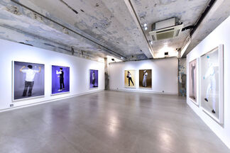 Museum of the Lost | Leung Chi Wo + Sara Wong, installation view