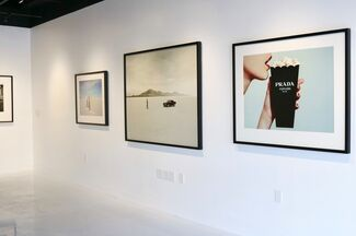 Between the Lines / Contemporary Art Show, installation view