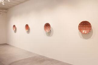 Masayasu Mitsuke, installation view