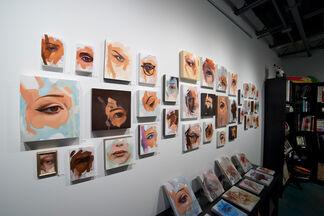 Ryan Morse Shop Showcase, installation view