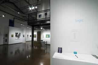 Dreamlogic, installation view