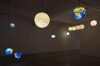Manfred Erjautz, installation view