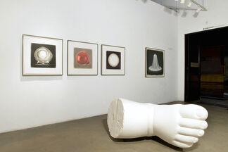 Laura Forman: New Work, installation view
