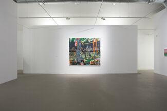 SANTI MOIX. Brooklyn Studio, installation view