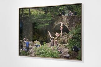 Simon Roberts - National Property, installation view