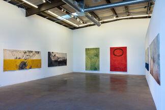 Gary Goldberg Finding the Universe in Oaxaca, installation view